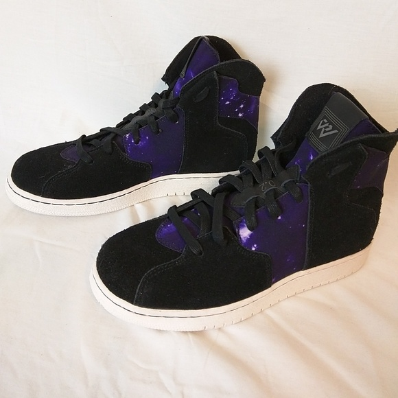 Nike Air Jordan Russell Westbrook Kids Shoes 6.5y